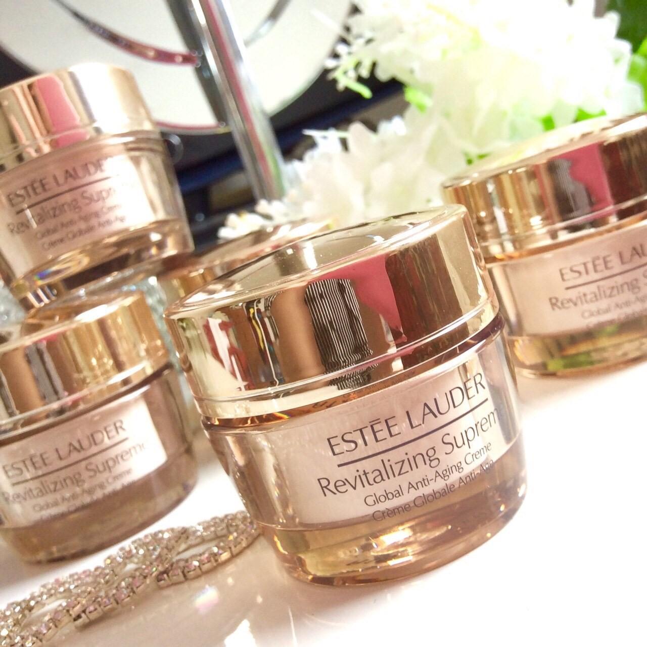 Kem dưỡng Estee Lauder Revitalizing Supreme+ Global Anti-Aging Creme -  vonshop.vn